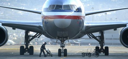 FAA orders inspections of pylons on Boeing 767 jets