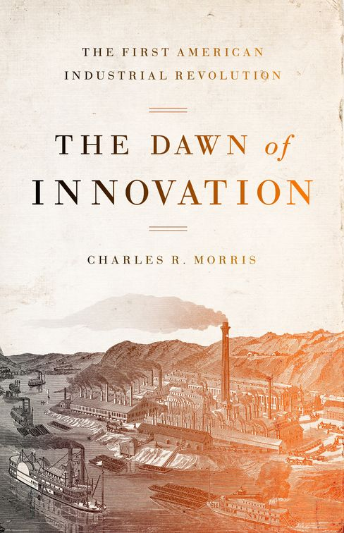 'The Dawn of Innovation'