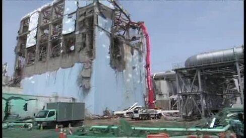 Fukushima Water Has More Radiation Than Atmosphere