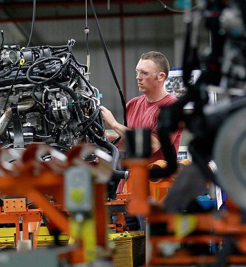 Chrysler Bid for Advanced-Vehicle Loan May Lose Out