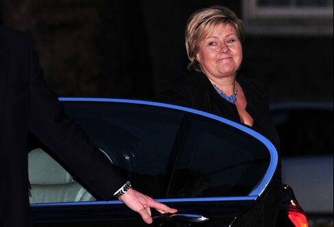 Norway Won't Rush To Sell Stake In Statoil