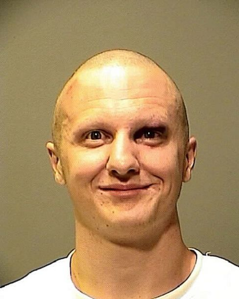 Loughner Found Incompetent for Trial