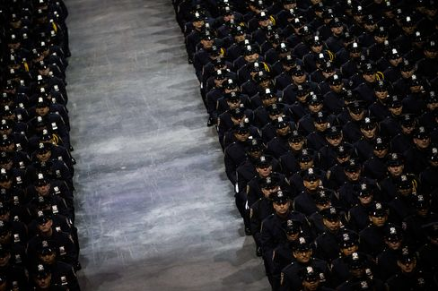 New York Police Get Independent Monitor in Stop and Frisk Case