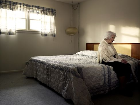 Hospices Neglect End of Life in Preparing for Death