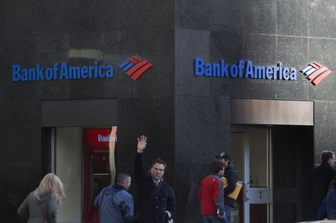 BofA Misses Estimates as Lower Mortgage Income Crimps Results