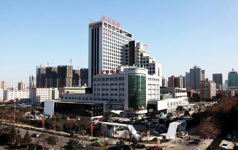 China Medical Services Market Seen Hitting $500 Billion