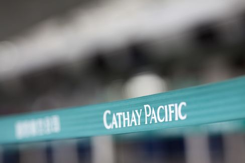 Cathay Union Threatens Industrial Action in Absence of Talks