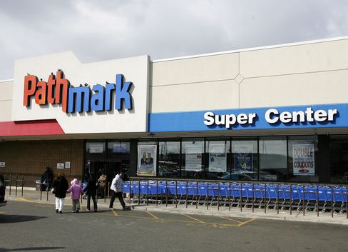 A&P Bankruptcy May Prompt Ahold Bid for Pathmark, Analysts