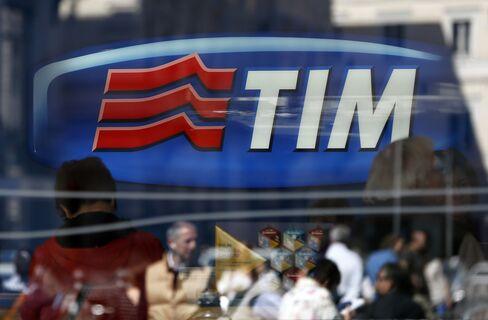 Telecom Italia Fixed Network Is Said to Be Valued at $18 Billion