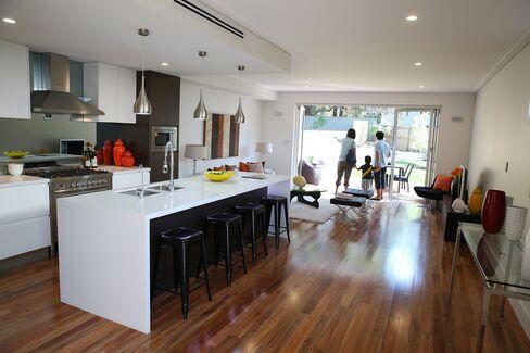 Open House in Australia