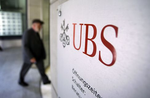 UBS May Purchase Brazilian Lender as Banking License Stalls