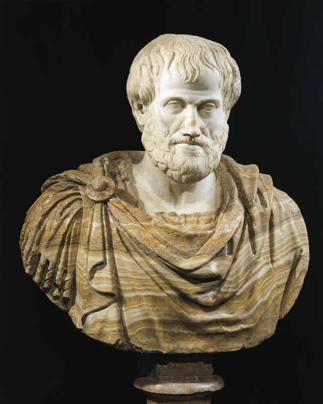 What would Aristotle do?Source: DEA Picture Library/De Agostini viaGetty Images