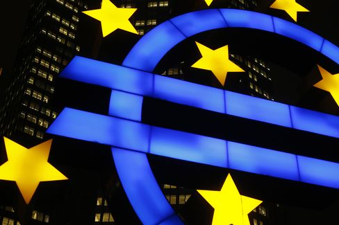 ECB Says Banks Will Repay 3.5 Billion Euros of Three-Year Loans
