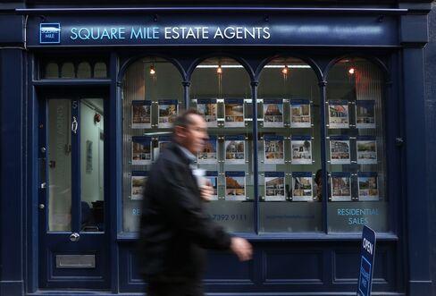 Square Mile Estate Agents