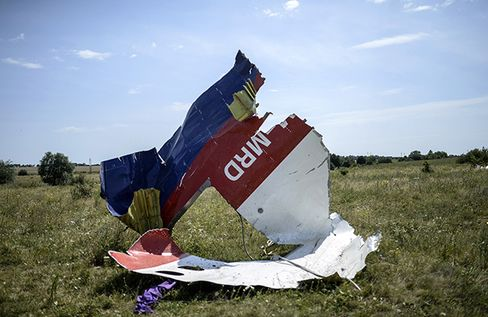 MH17 Crash Prompts Airlines to Call for Better Weaponry Control