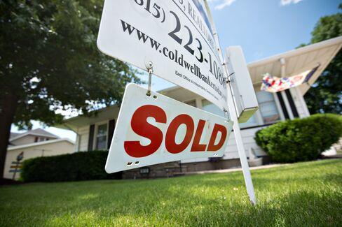 Ellie Mae Seen Winning 26% Bump as Tech Meets Housing