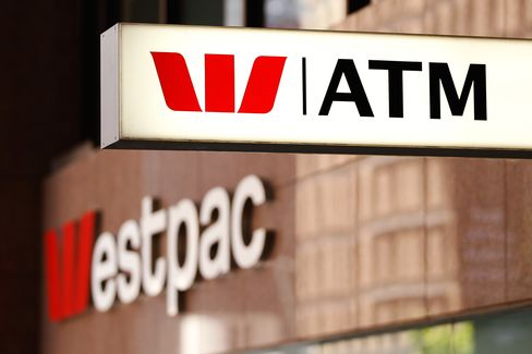 Westpac Banking Branch