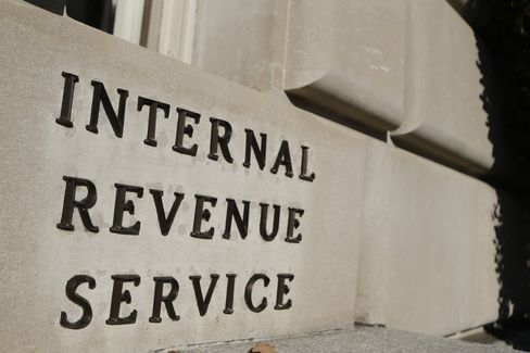 IRS Warns Congress About Failure to Address Alternate Tax