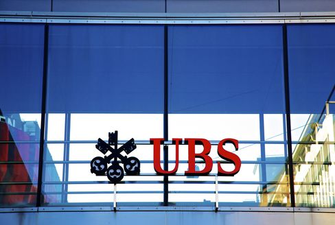 UBS Shrinking Investment Bank Seen Freeing Cash for Shareholders