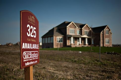 Toll Brothers Expanding to Develop Upscale College Housing