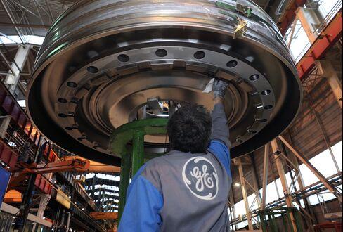 General Electric Says GE Capital Planning $4.5 Billion Dividend