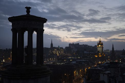 Scotland Has Billions of Barrels of Shale Deposits, Report Says