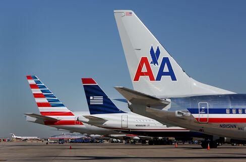 AMR-US Airways Block Sends Ripples Through M&A Market