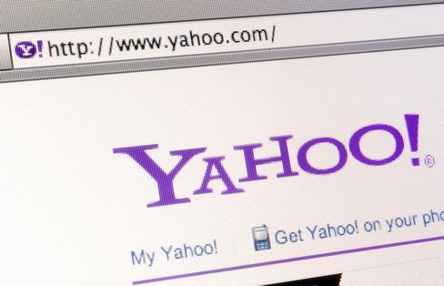HSBC Banker Sues Yahoo Singapore to Disclose Impostor's Identity