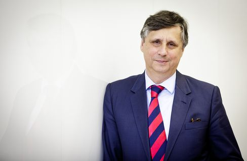 Former Premier Jan Fischer
