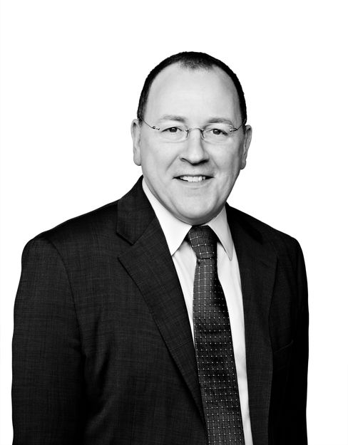 RSA Insurance Group Plc CEO Andy Haste