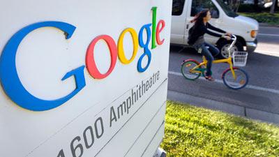 FCC Seeks $25,000 Fine From Google in Wireless Data Privacy