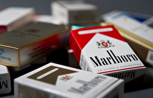 Altria to Appeal Judge's Order on Cigarette Ads, Packaging