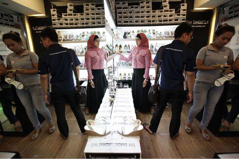 Indonesia Retail