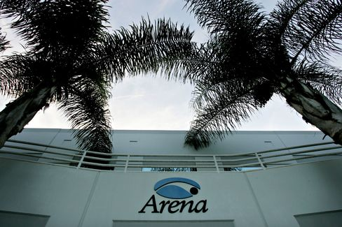 Arena Joins Vivus Finding Obesity Drugs Fizzle on Costs