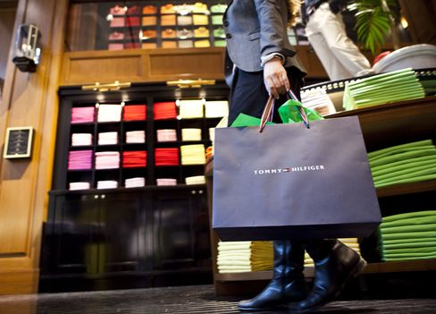 Pricing Power Shows Apparel Profits Holding Up