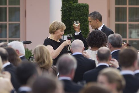 Obama Transparency Scaled Back When It Comes to Wine List