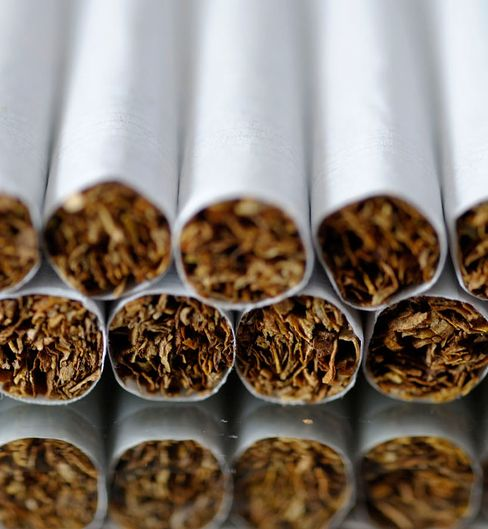 ITC Decision Due on Slow-Burn Cigarette Paper