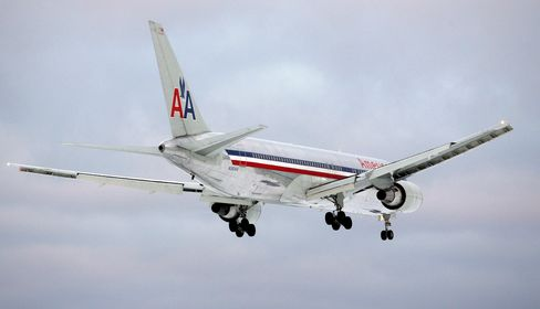 Sabre to Drop American Air as Ticket Dispute Widens