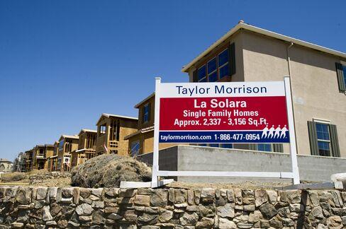 Taylor Morrison Home Corp