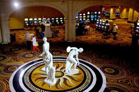 Wynn Said Using Caesars New Jersey Casino as Online Betting Home