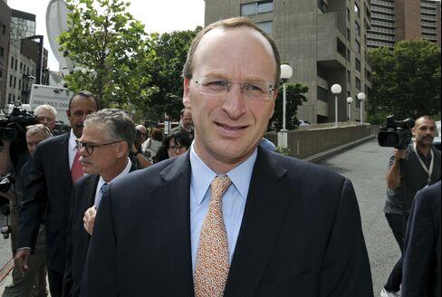 SAC General Counsel Peter Addison Nussbaum