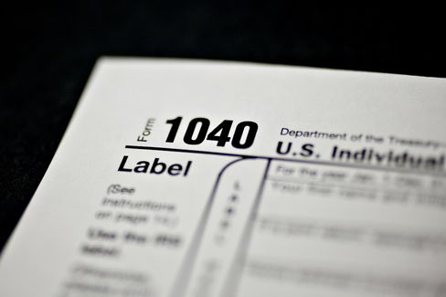 IRS Delays Filing Season for Itemized Deductions