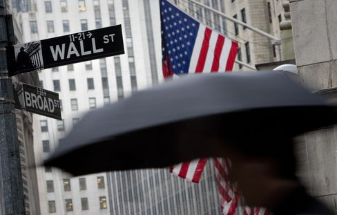 Wall Street Profits Face Bigger Squeeze by Regulation, BCG Says