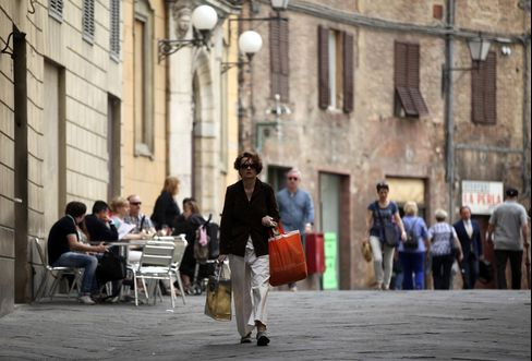 European June Economic Confidence Improves More Than Forecast