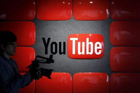YouTube Said to Plan $1.99 Subscription Channels in Coming Weeks