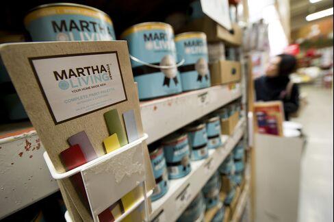Martha Stewart Living Omnimedia Inc. Products