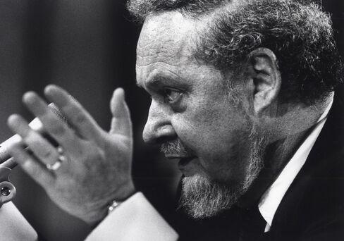 Robert Bork, Defeated Judge Whose Name Became Verb, Dies at 85