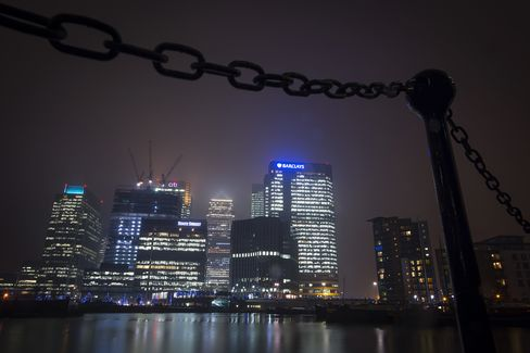 Barclays Backs Libor Based on Transactions Rather Than Estimates