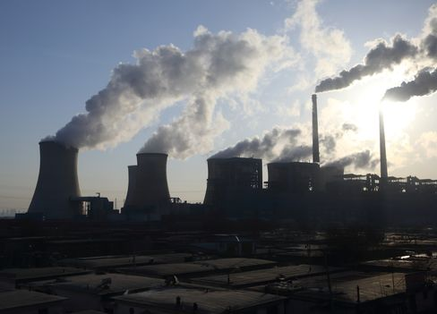 China Emission Trading Experiment Unlikely to Ease Cities' Smog