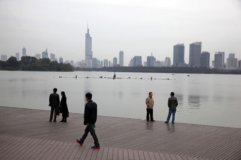 U.S. Colleges in China And Academic Freedom